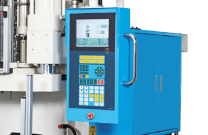 Non-post Double Injection Machine