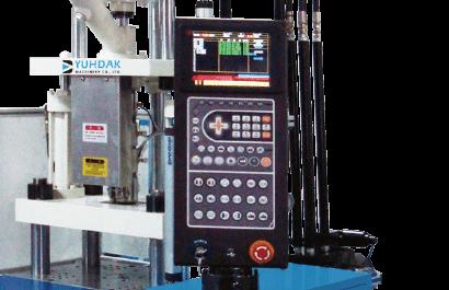 Wire / Plug Machine